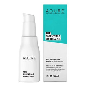 Acure The Essentials Marula Oil  30 mL