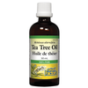 Natural Factors Tea Tree Oil 50mL