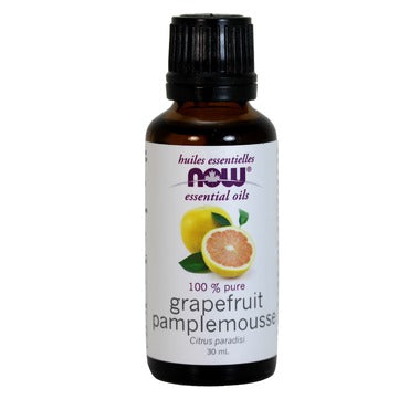 NOW Essential Oils Grapefruit Oil