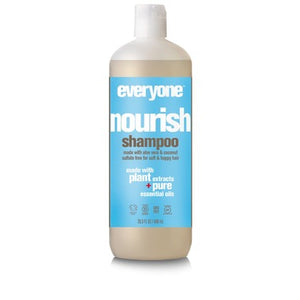 EO Everyone Hair Nourish Sulfate-Free Shampoo
