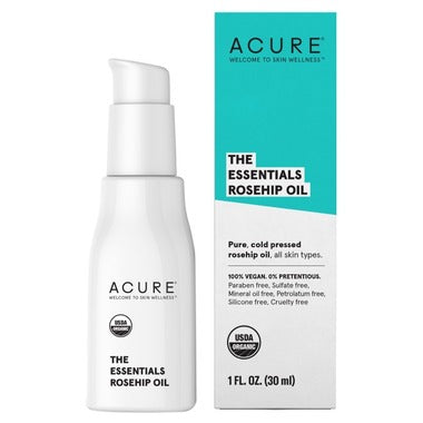 Acure The Essentials Rosehip Oil  30 mL