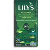 Lily's Sweets Extremely Dark Chocolate Style Bar