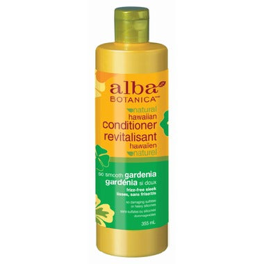 Alba Botanica Natural Hawaiian Conditioner, Gardenia