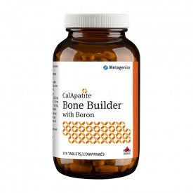 Metagenics Cal Apatite™ Bone Builder™ with Boron 270 Tablets