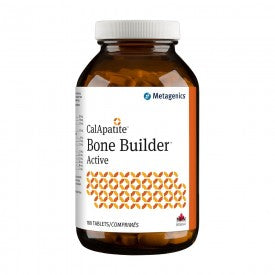 Metagenics CalApatite™ Bone Builder™ Active 180 Tablets