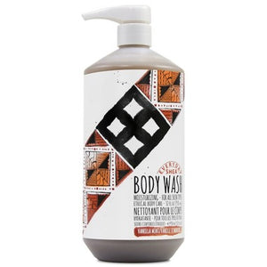 Alaffia EveryDay Shea Body Wash Vanilla-Mint