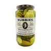 BUBBIES Bread and Butter Chips Pickles 976 mL