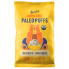 "LesserEvil Paleo Puffs ""No Cheese"" Cheesiness  140g"