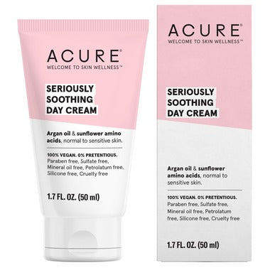 Acure Seriously Soothing Day Cream 50 mL