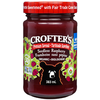 Crofter's Organic Seedless Raspberry Premium Spread Family Size