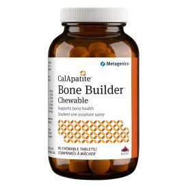 Metagenics CalApatite™ Bone Builder™ Chewable 90 Tablets