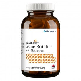Metagenics Cal Apatite Bone Builder™ with Magnesium 90 Tablets
