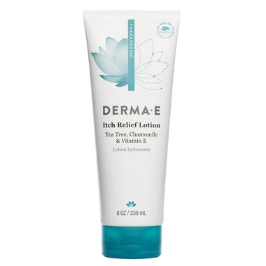 Derma E Itch Relief Lotion