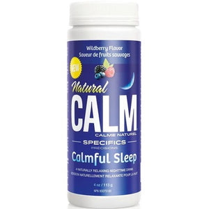 Natural Calm Calmful Sleep