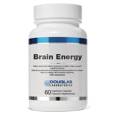 Douglas Laboratories Brain ENERGY 60 caps