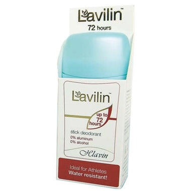 Lavilin Stick Deodorant 72 hours