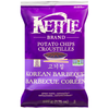 Kettle Korean Barbeque Potato Chips 220g