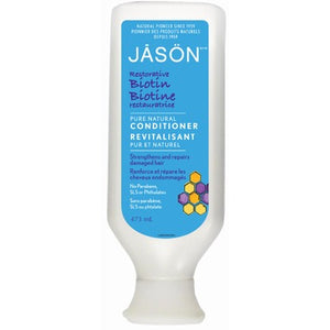 Jason Restorative Biotin Conditioner