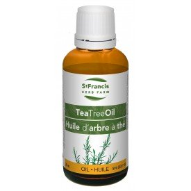 St.Francis Tea Tree Oil