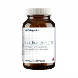 Metagenics Cardiogenics™ Intensive Care 90 Tablets