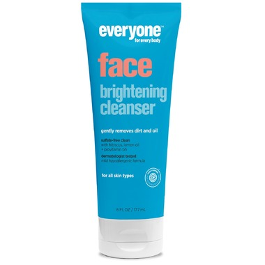 EO Everyone Gentle Face Brightening Cleanser  177mL