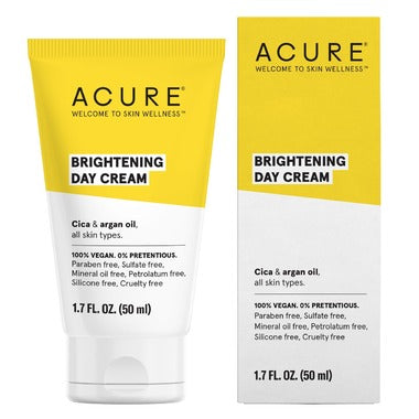 Acure Brightening Day Cream 50 mL