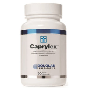 Douglas Laboratories Caprylex  90 tablets