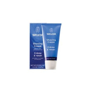 Weleda Shaving Cream Gentle Care & Protection