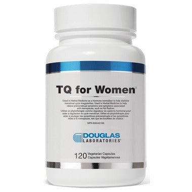 Douglas Laboratories TestoQuench for Women  120 vcaps