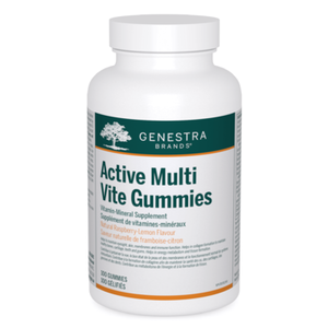 Genestra Active Multi Vite Gummies