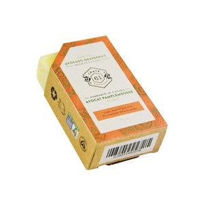 Crate 61 Organics Avocado Grapefruit Soap