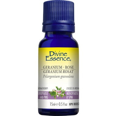 Divine Essence Eucalyptus Lemon-Scented Organic Essential Oil
