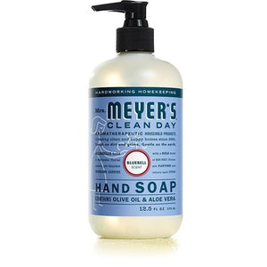 Mrs. Meyer's Clean Day Hand Soap Bluebell