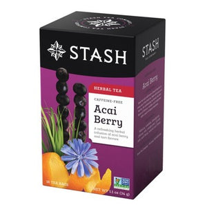 Stash Acai Berry Herbal Tea
