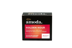 Amoda Golden Hour Relaxing Turmeric Latte Blend