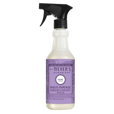 Mrs. Meyer's Clean Day Multi-Surface Everyday Cleaner Lilac