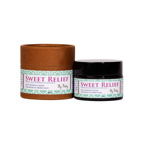 Pretty Sweet Repair Anti-Redness Cream