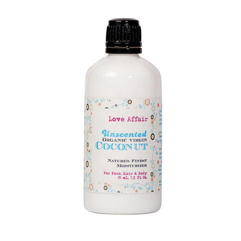 Love Affair Unscented Coconut Serum 95mL
