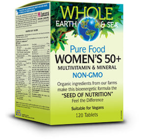 WHOLE EARTH & SEA WOMEN'S 50 PLUS