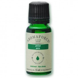 Aromaforce Essential Oil Anise 15mL