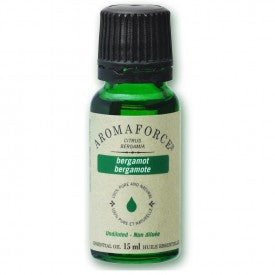 Aromaforce Essential Oil Bergamot 15mL