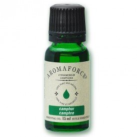 Aromaforce Essential Oil Camphor 15mL