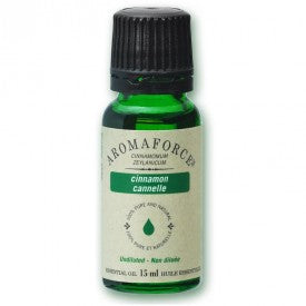 Aromaforce Essential Oil Cinnamon 15mL