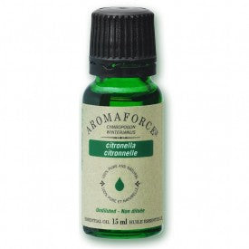 Aromaforce Essential Oil Citronella 15mL