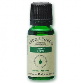 Aromaforce Essential Oil Cypress 15mL