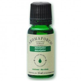 Aromaforce Essential Oil Eucalyptus
