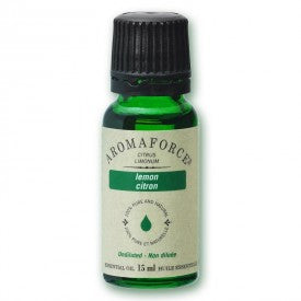 Aromaforce Essential Oil Lemon 15mL