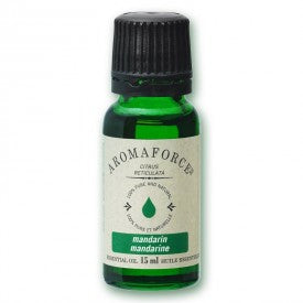 Aromaforce Essential Oil Mandarin 15mL