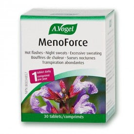 A.Vogel MenoForce 30 Tablets
