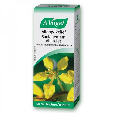 A.Vogel Allergy Relief Liquid 50mL